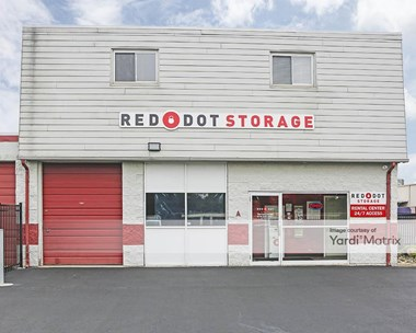 Storage Units for Rent available at 4580 East Broad Street, Whitehall, OH 43213 Photo Gallery 1