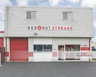 Storage Units for Rent available at 4850 East Broad Street, Whitehall, OH 43213 Photo Gallery 1