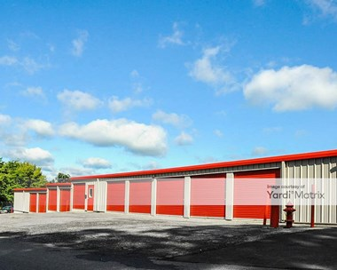 Storage Units for Rent available at 765 South Street, Newburgh, NY 12550 Photo Gallery 1