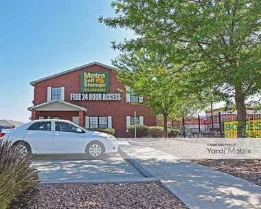 Storage Units for Rent available at 9565 North Loop Drive, El Paso, TX 79907 Photo Gallery 1