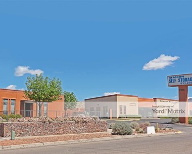 Storage Units for Rent available at 7315 Remcon Circle, El Paso, TX 79912 Photo Gallery 1
