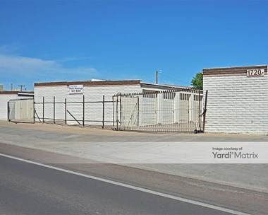 Storage Units for Rent available at 1712 West Hadley Avenue, Las Cruces, NM 88005 Photo Gallery 1