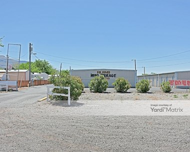 Storage Units for Rent available at 2050 East 1St Street, Alamogordo, NM 88310 Photo Gallery 1