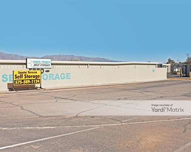 Storage Units for Rent available at 5280 Mc Nutt Road, Santa Teresa, NM 88008 Photo Gallery 1