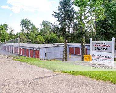 Storage Units for Rent available at 6200 Benner Road, Miamisburg, OH 45342 Photo Gallery 1