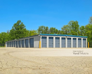 Storage Units for Rent available at 895 North 3Rd Street, Tipp City, OH 45371 Photo Gallery 1
