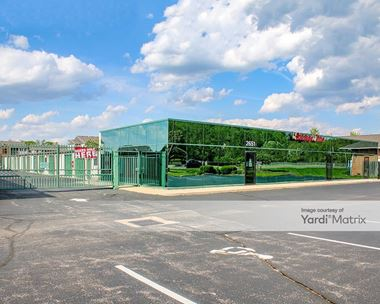 Storage Units for Rent available at 2651 West Alex Bell Road, Centerville, OH 45459 Photo Gallery 1