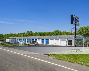 Storage Units for Rent available at 8630 Dayton Springfield Road, Fairborn, OH 45324 Photo Gallery 1