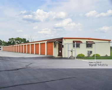 Storage Units for Rent available at 11970 Peters Road, Tipp City, OH 45371 Photo Gallery 1