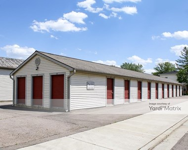 Storage Units for Rent available at 29 South Broadway Street, Farmersville, OH 45325 Photo Gallery 1