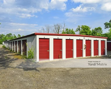 Storage Units for Rent available at 7600 Dixie Drive North, Dayton, OH 45414 Photo Gallery 1