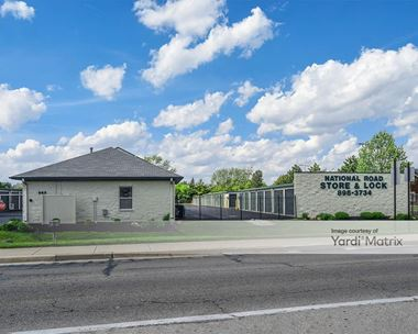 Storage Units for Rent available at 865 East National Road, Vandalia, OH 45377 Photo Gallery 1