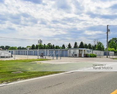Storage Units for Rent available at 3266 Phillipsburg Union Road, Union, OH 45322 Photo Gallery 1