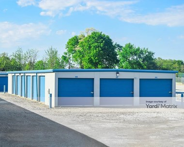 Storage Units for Rent available at 8740 OH 201, Huber Heights, OH 45424 Photo Gallery 1