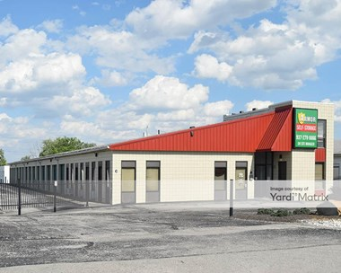 Storage Units for Rent available at 5618 Poe Avenue, Dayton, OH 45414 Photo Gallery 1