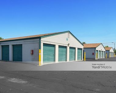 Storage Units for Rent available at 5520 Salem Bend Drive, Trotwood, OH 45426 Photo Gallery 1