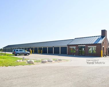 Storage Units for Rent available at 11600 North Dixie Drive, Tipp City, OH 45371 Photo Gallery 1