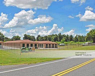 Storage Units for Rent available at 13150 West Highway 40, Ocala, FL 34481 Photo Gallery 1