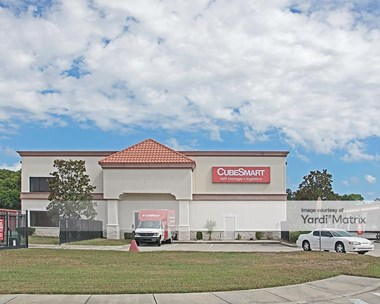 Storage Units for Rent available at 1865 Renzulli Road, New Smyrna Beach, FL 32168 Photo Gallery 1