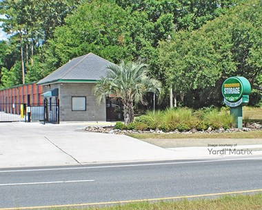Storage Units for Rent available at 2930 SE 58th Avenue, Ocala, FL 34480 Photo Gallery 1