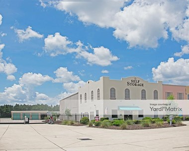 Storage Units for Rent available at 2601 Moody Blvd, Flagler Beach, FL 32136 Photo Gallery 1