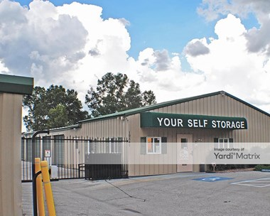 Storage Units for Rent available at 19545 West Highway 40, Dunnellon, FL 34432 Photo Gallery 1