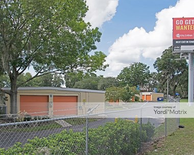 Storage Units for Rent available at 6800 West University Avenue, Gainesville, FL 32607 Photo Gallery 1