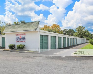 Storage Units for Rent available at 3728 North Main Street, Gainesville, FL 32609 Photo Gallery 1