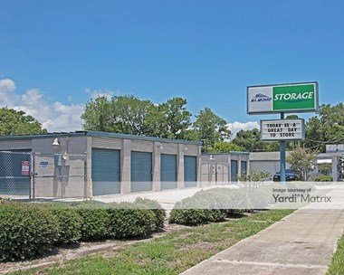 Storage Units for Rent available at 524 South Yonge Street, Ormond Beach, FL 32174 Photo Gallery 1