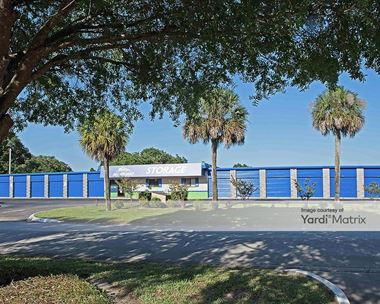 Storage Units for Rent available at 4061 South Nova Road, Port Orange, FL 32127 Photo Gallery 1