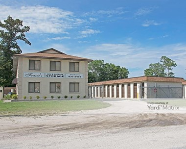 Storage Units for Rent available at 1800 Old Moody Blvd, Bunnell, FL 32110 Photo Gallery 1