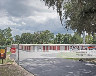 Storage Units for Rent available at 17689 North US Highway 301, Citra, FL 32113 Photo Gallery 1