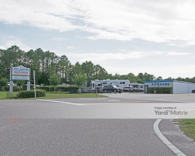 Storage Units for Rent available at 2303 North State Street, Bunnell, FL 32110 Photo Gallery 1