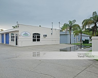 Storage Units for Rent available at 3672 Jackson Street, Port Orange, FL 32129 Photo Gallery 1