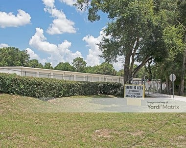 Storage Units for Rent available at 915 Shadick Drive, Orange City, FL 32763 Photo Gallery 1
