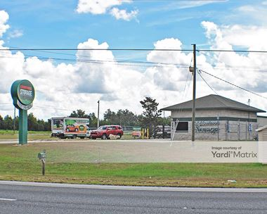 Storage Units for Rent available at 9275 SE Highway 441, Ocala, FL 34480 Photo Gallery 1