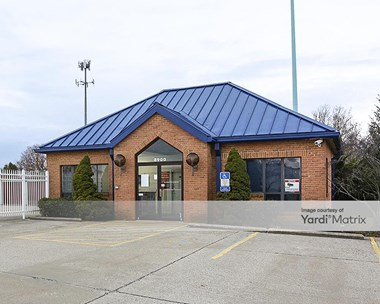 Storage Units for Rent available at 8900 Rossash Road, Cincinnati, OH 45236 Photo Gallery 1