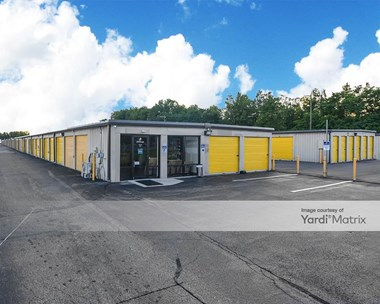 Storage Units for Rent available at 1105 Old State Route 74, Batavia, OH 45103 Photo Gallery 1