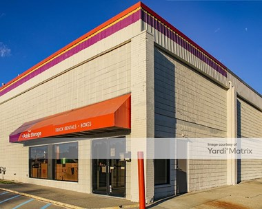 Storage Units for Rent available at 3220 Westbourne Drive, Cincinnati, OH 45248 Photo Gallery 1
