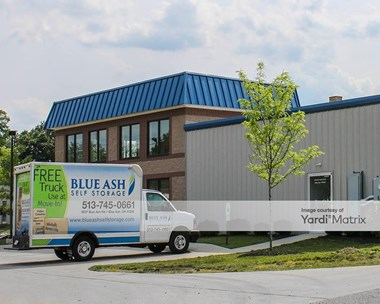Storage Units for Rent available at 8937 Blue Ash Road, Blue Ash, OH 45242 Photo Gallery 1