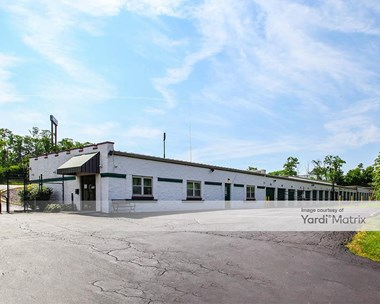 Storage Units for Rent available at 3700 Holly Lane, Erlanger, KY 41018 Photo Gallery 1