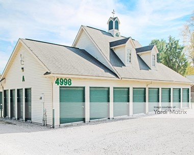 Storage Units for Rent available at 4998 South Prospect Street, Ravenna, OH 44266 Photo Gallery 1