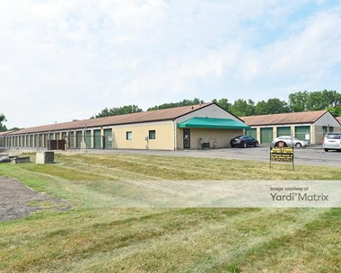 Storage Units for Rent available at 80 West Waterloo Road, Akron, OH 44319 Photo Gallery 1