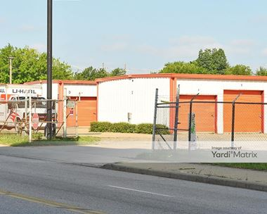 Storage Units for Rent available at 11600 Berea Street, Cleveland, OH 44102 Photo Gallery 1