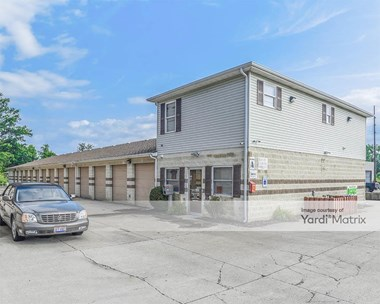 Storage Units for Rent available at 495 Oberlin-Elyria Road, Elyria, OH 44035 Photo Gallery 1
