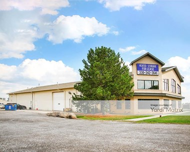 Storage Units for Rent available at 6395 Chittenden Road, Hudson, OH 44236 Photo Gallery 1
