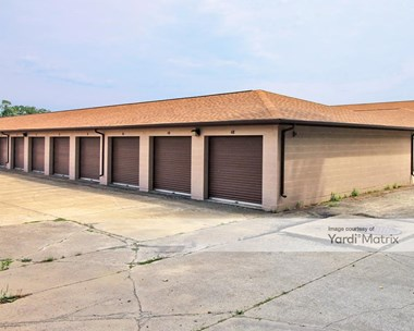 Storage Units for Rent available at 649 Hoyt Street, Painesville, OH 44077 Photo Gallery 1