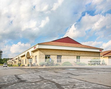 Storage Units for Rent available at 883 Hampshire Road, Stow, OH 44224 Photo Gallery 1