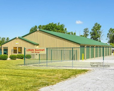 Storage Units for Rent available at 6201 Baumhart Road, Lorain, OH 44053 Photo Gallery 1