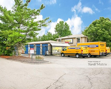 Storage Units for Rent available at 1897 West Market Street, Akron, OH 44313 Photo Gallery 1
